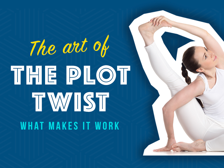 The Art of the Twist