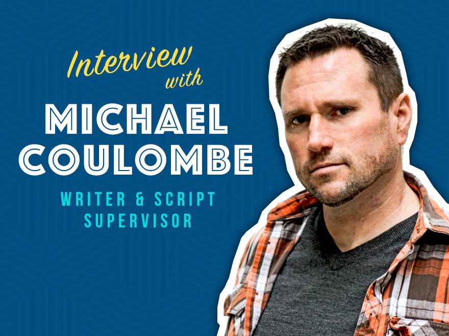 Michael Coulombe