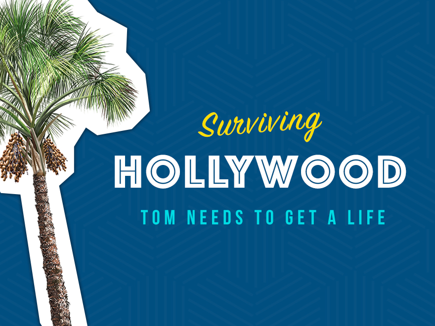 Surviving Hollywood