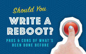 Session #93 - Should you write a reboot?