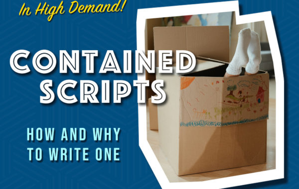 Contained Scripts
