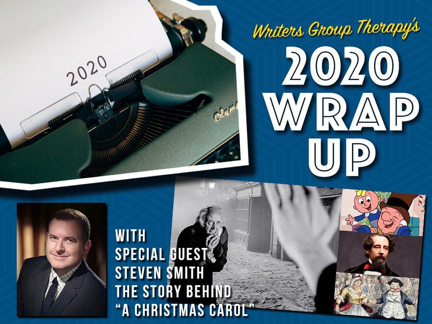 2020 Wrap Up Episode with Steven Smith