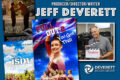 Interview with Jeff Deverett