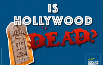 Is Hollywood Dead?