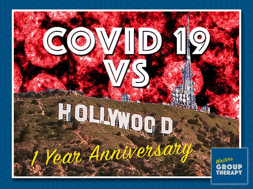 COVID-19 1-Year Anniversary
