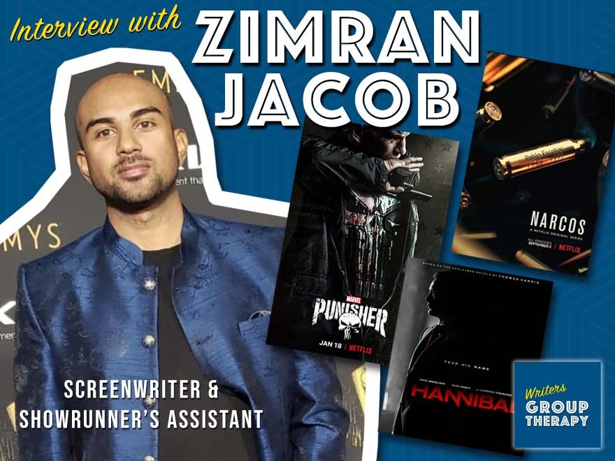 Interview with Zimran Jacob