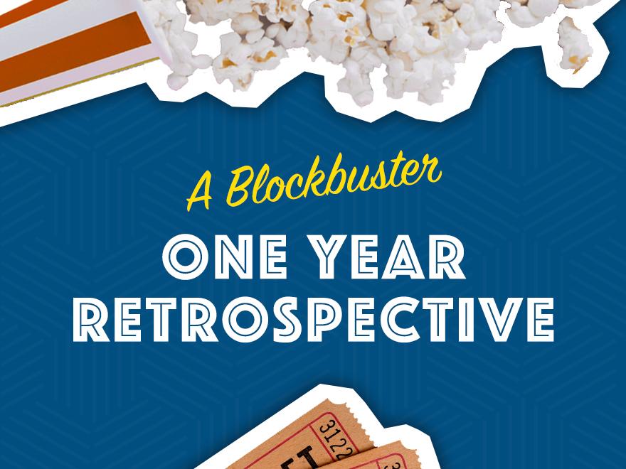 One Year Retrospective