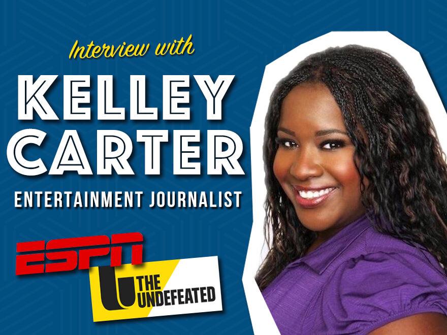 Kelley Carter